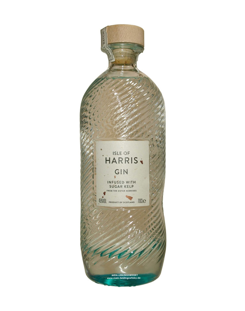 Isle of Harris Gin 45,0% vol. - 0,7 Liter