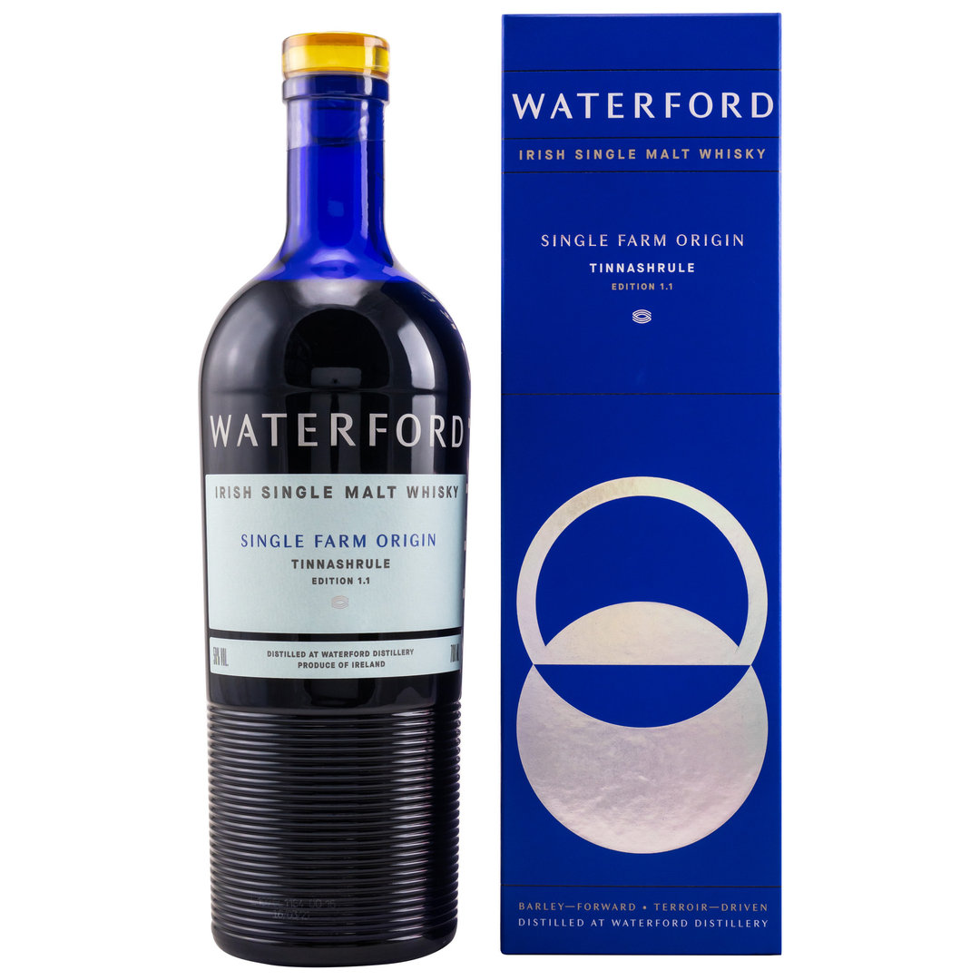 Waterford Tinnashrule Ed. 1.1 Germany Exclusive 50,0% vol. 0,7 Liter